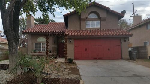 Photo of 608 Tina Court, Lancaster, CA 93535 (MLS # 19012840)