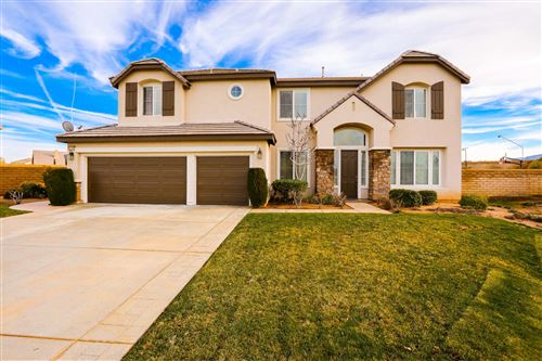 Photo of 3600 W M11, Lancaster, CA 93536 (MLS # 19012845)