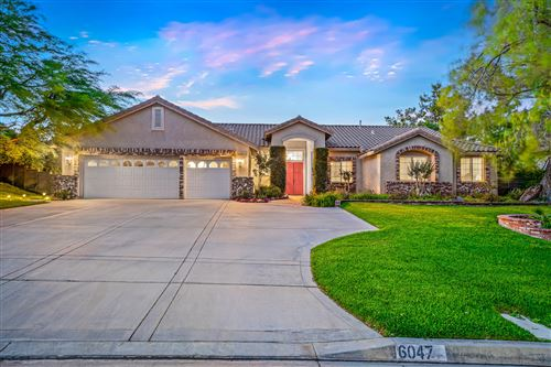 Photo of 6047 Mirkwood Court, Palmdale, CA 93551 (MLS # 20003859)