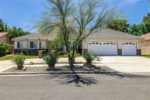 Photo of 384 Bogie Street, Palmdale, CA 93551 (MLS # 20003865)
