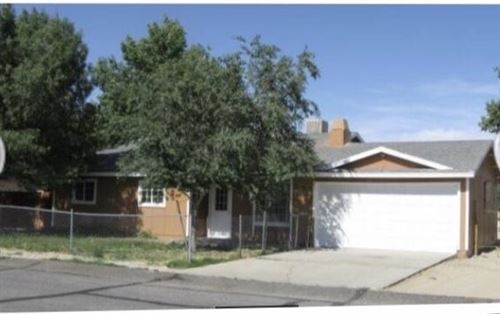 Photo of 40524 173rd St. East, Lancaster, CA 93535 (MLS # 20004873)