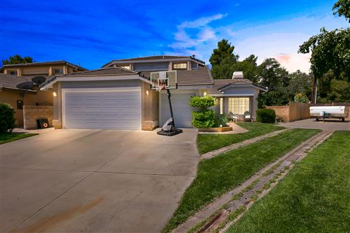 Photo of 3166 Peachwood Drive, Lancaster, CA 93536 (MLS # 20004879)