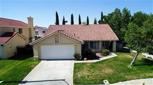 Photo of 1521 E Avenue J5, Lancaster, CA 93535 (MLS # 19007905)