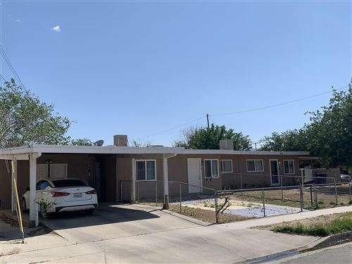 Photo of 828-830 E Avenue P12, Palmdale, CA 93550 (MLS # 20003912)