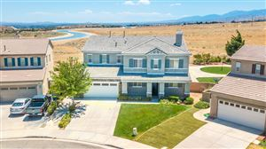 Photo of 37500 Plantain Lane, Palmdale, CA 93551 (MLS # 19007931)