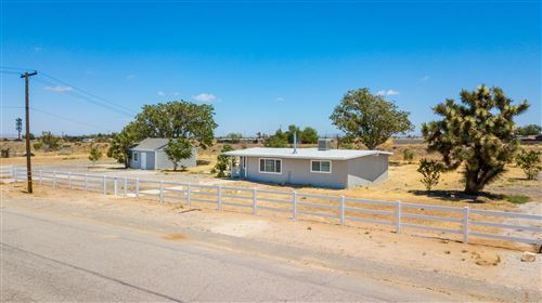 Photo of 40842 W 13th Street, Palmdale, CA 93551 (MLS # 20003932)