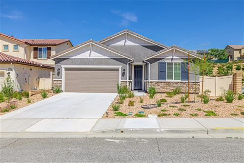 Photo of 37300 Wisteria Drive, Palmdale, CA 93551 (MLS # 20004932)