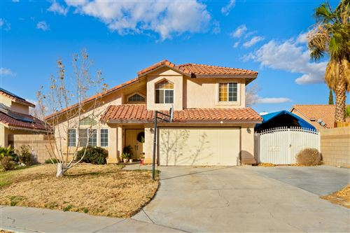 Photo of 625 Beverly Court, Lancaster, CA 93535 (MLS # 20009947)