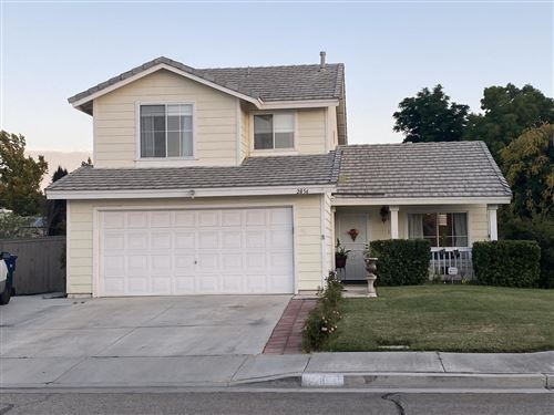Photo of 2856 W Milling Street, Lancaster, CA 93536 (MLS # 20004957)