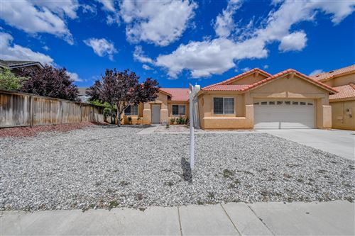 Photo of 3129 Quarry Road, Palmdale, CA 93550 (MLS # 20003958)