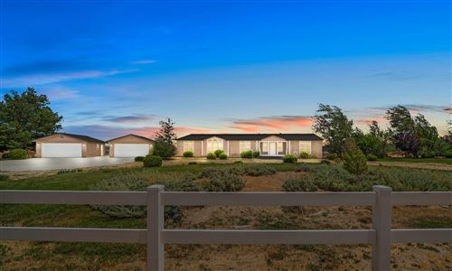 Photo of 47912 W 80th Street, Lancaster, CA 93536 (MLS # 20004965)