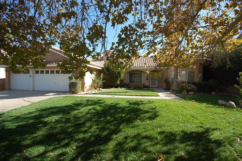 Photo of 41040 Indigo Way, Palmdale, CA 93551 (MLS # 20008965)