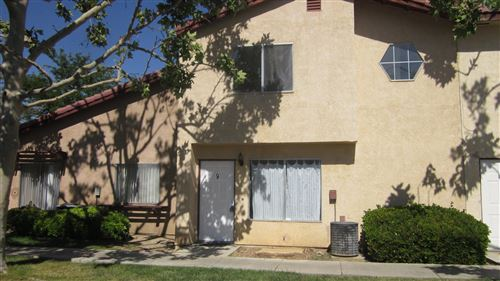 Photo of 1750 E Avenue Q14 #9, Palmdale, CA 93550 (MLS # 20003967)