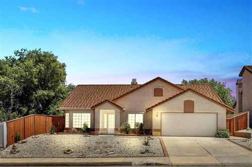Photo of 39538 Middleton Street, Palmdale, CA 93551 (MLS # 20003970)