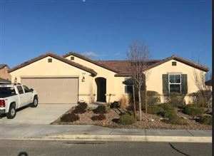 Photo of 43236 Carol Drive, Lancaster, CA 93535 (MLS # 19001978)