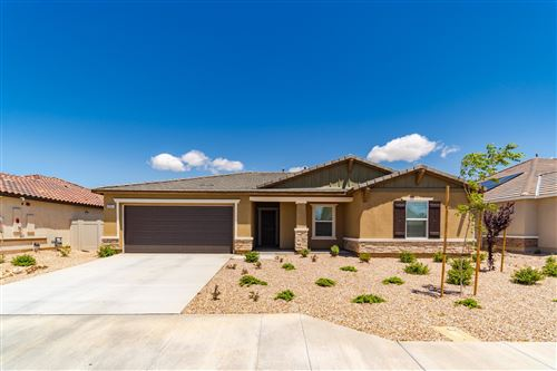 Photo of 2057 E Newgrove Street, Lancaster, CA 93535 (MLS # 20003984)