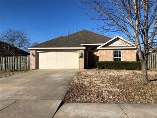 Photo of 2358 Linden  CIR, Springdale, AR 72764 (MLS # 1138002)