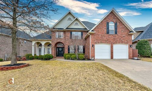 Photo of 5404  S Turnberry  RD, Rogers, AR 72758 (MLS # 1140009)