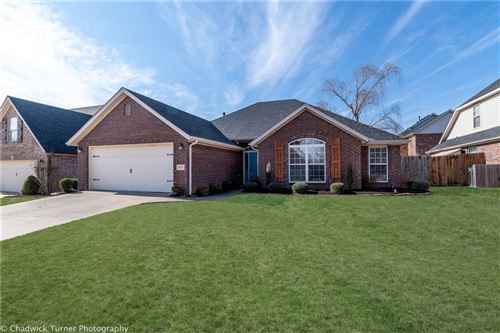 Photo of 2208  S 18th  ST, Rogers, AR 72758 (MLS # 1138012)