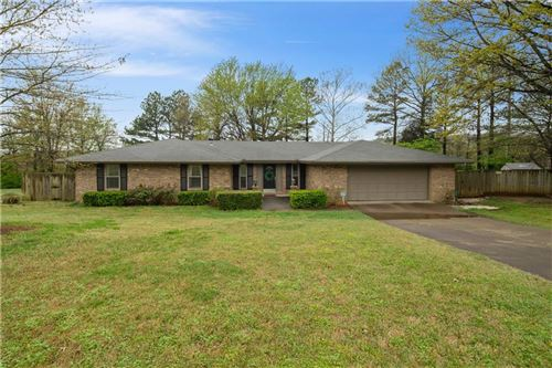 Photo of 719 Rockcliff Road, Fayetteville, AR 72701 (MLS # 1144013)
