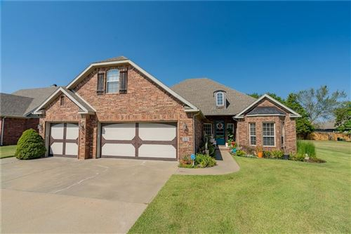 Photo of 1846 River Meadows Drive, Fayetteville, AR 72701 (MLS # 1164014)