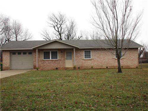 Photo of 1003 Joye  ST, Springdale, AR 72762 (MLS # 1138017)