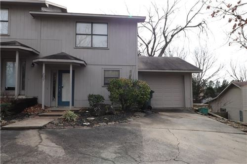 Photo of 2037 Wilkins  PL, Fayetteville, AR 72703 (MLS # 1138019)