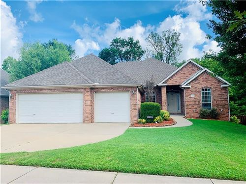 Photo of 4180 Morning Mist Drive, Fayetteville, AR 72704 (MLS # 1155027)