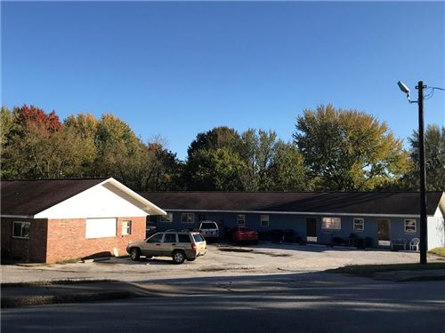 Photo of 1212 Dunn Avenue, Fayetteville, AR 72701 (MLS # 1193030)
