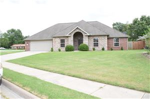 Photo of 1804 Countryside  LN, Rogers, AR 72758 (MLS # 1123032)
