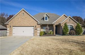 Photo of 2256  W Eiffel Xing, Fayetteville, AR 72704 (MLS # 1133035)