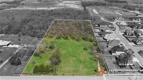 Photo of W Pleasant Grove Road, Rogers, AR 72758 (MLS # 1144035)