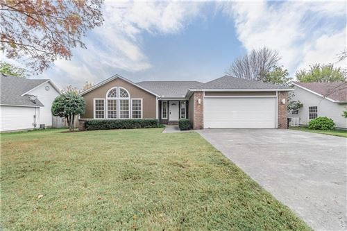 Photo of 3426 W Essex Drive, Fayetteville, AR 72704 (MLS # 1164035)