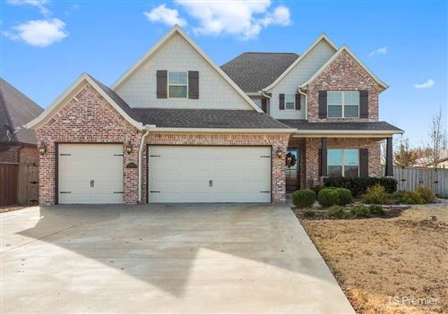 Photo of 2606  W Baltimore  DR, Rogers, AR 72758 (MLS # 1133037)