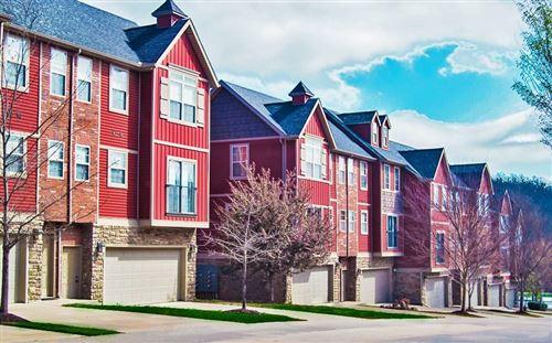 Photo of 2857 W Redstone Drive, Fayetteville, AR 72704 (MLS # 1193041)