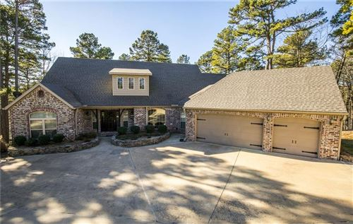 Photo of 15475 Haynes  RD, Rogers, AR 72756 (MLS # 1138042)