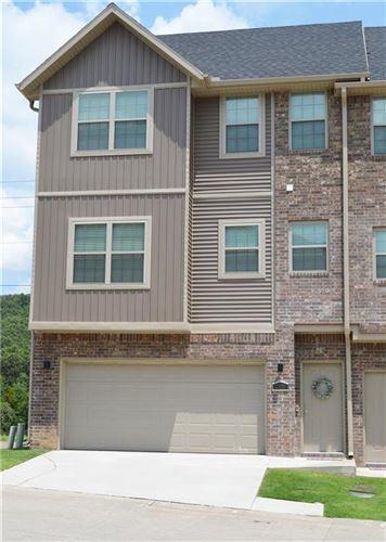Photo of 266 Slopeside Drive, Fayetteville, AR 72704 (MLS # 1193043)