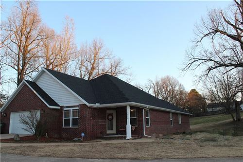 Photo of 1476 Tradition Avenue, Fayetteville, AR 72704 (MLS # 1171047)