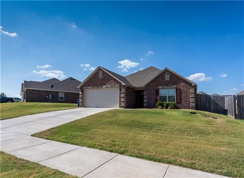 Photo of 1279 Canyon Gate, Siloam Springs, AR 72761 (MLS # 1198050)