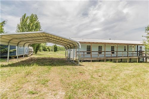 Photo of 10135 S Jackson Highway, Lincoln, AR 72744 (MLS # 1148051)