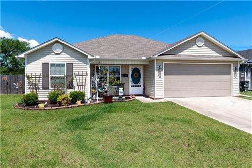 Photo of 1334 S Lyndon Xing, Fayetteville, AR 72704 (MLS # 1148054)