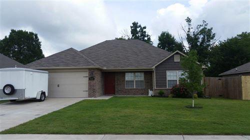 Photo of 4608 SW Fieldstone Boulevard, Bentonville, AR 72712 (MLS # 1193054)