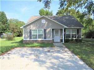 Photo of 204 Holman, Mulberry, AR 72947 (MLS # 1127056)