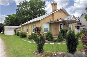 Photo of 404  S Mount Olive  ST, Siloam Springs, AR 72761 (MLS # 1118058)