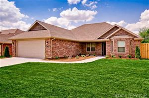 Photo of 3089 Raven  LN, Fayetteville, AR 72704 (MLS # 1118060)