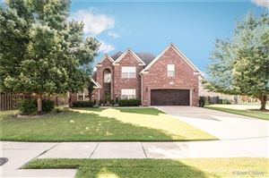 Photo of 5405  S Chimay  DR, Rogers, AR 72758 (MLS # 1123062)