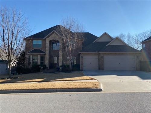 Photo of 1902 Candleshoe  DR, Fayetteville, AR 72701 (MLS # 1138062)