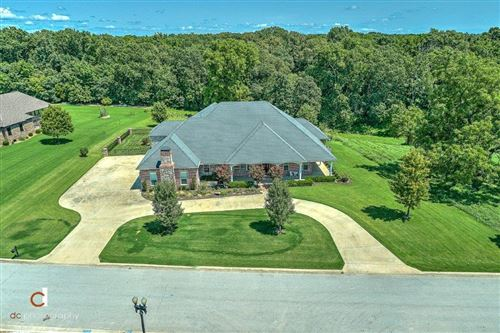 Photo of 4107 Rolling Meadows Drive, Rogers, AR 72756 (MLS # 1157062)