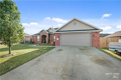 Photo of 1631 Affirmed Lane, Prairie Grove, AR 72753 (MLS # 1181062)