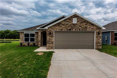 Photo of 5046 W Claxton Circle, Fayetteville, AR 72704 (MLS # 1193062)